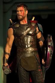 Thor  Ragnarok  Momesnet