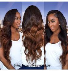 ombre weave the debate the best weave for hair ombre hair