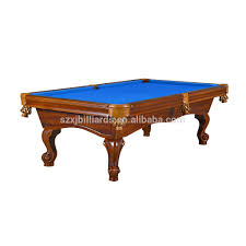 Wood Pool Table Andy Billiard Cloth Andy Billiard Cloth Suppliers And