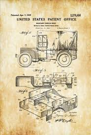 jeep artwork covered willys military jeep patent print wall decor automobile