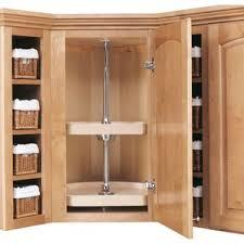 Lazy Susans For Cabinets by Corner Cabinet Lazy Susans You U0027ll Love Wayfair