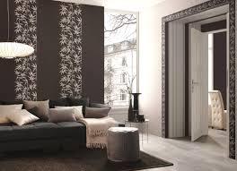 Wohnzimmer Deko Wand Tapete Modern Elegant Wohnzimmer Kreative Deko Ideen Und