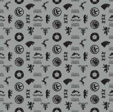 of thrones wrapping paper 85 best spoonflower images on custom fabric