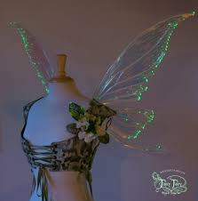 light up fairy wings katy perry transforms into katy fairy in a set of fancy fairy wings