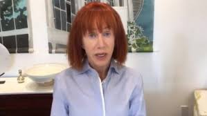 Kathy Meme - kathy griffin fired by cnn after disturbing trump beheading stunt