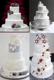 winter wedding cakes 30 winter wedding ideas for the winter weddings