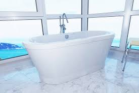 Freestanding Soaking Tubs Dive In With Our Soaking Tubs And Deep Freestanding Bathtubs