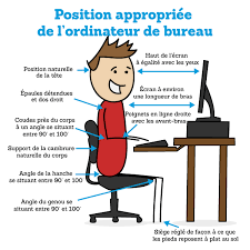 bonne position au bureau 7 tips to your small business more comfortable national