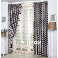 Gray And Brown Shower Curtain - cool brown and white curtains and brown shower curtains brown