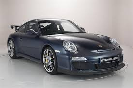 porsche 997 gt3 for sale porsche 911 997 ii gt3 factory ceramic br for