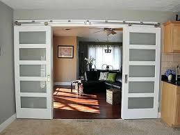 Best Closet Doors For Bedrooms Sliding Interior Doors Superior Sliding Doors Interior Big