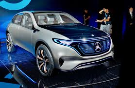 future mercedes generation eq mercedes u0027 electric future starts right here