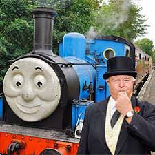 didcot railway centre events thomas