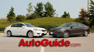 2013 ford fusion vs hyundai sonata 2014 honda accord vs 2015 hyundai sonata