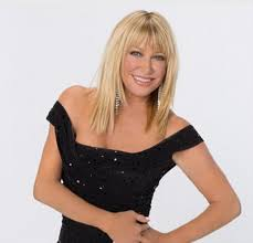 suzanne somers hair cut suzanne somers 68 steps back in spotlight on dancing with the