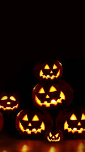 hd halloween background animated jack o lantern wallpaper wallpapersafari