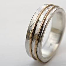mens wedding band metals shop wedding band metal on wanelo