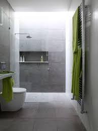 Tiles For Bathroom Walls - grandma never had it so good tiny backyard house concrete and