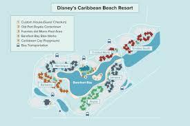 Marriott Grande Vista Orlando Resort Map by Disney U0027s Caribbean Beach Resort Walt Disney World Undercover