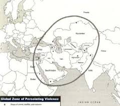 global zone map america s war the legacy of the and soviet