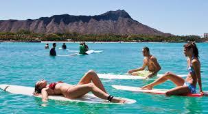 hawaii with