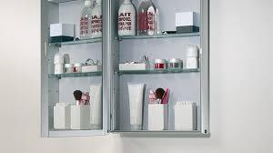 Bathroom Mirror Cabinets Captivating Glass Bathroom Cabinets Bathroom Best References