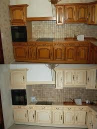 repeindre cuisine en bois repeindre un meuble cuisine finest cuisine repeindre meuble