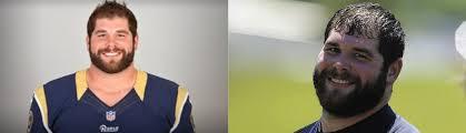 Tim Barnes St Louis Rams Tim Barnes Salary Net Worth Center Player Net Worth Tomb