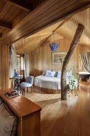 coolest treehouse bedroom with additional interior design for home