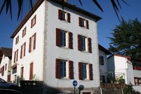 chambre d hotes pays basque fran軋is b b chambres d hôtes dans cette région pays basque français 94
