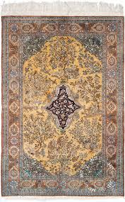 Fine Persian Rugs 5 7 Fine Persian Qum Rug Rugs For Collectors Pinterest Persian