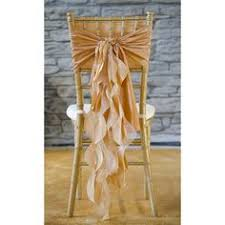Chiffon Chair Sash Latest Custom Made Chiffon Chair Sash 20 Pieces Per Bag For