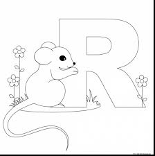 great letter coloring pages for preschoolers with letter d