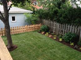 wrigleyville oasis landscape project landscaping and hardscaping