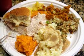 how to make a southern thanksgiving meal new in nola