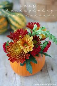 19 diy thanksgiving centerpieces that ll impress your guests