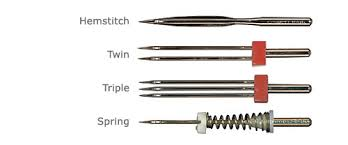 sewing machine needles an overview threads