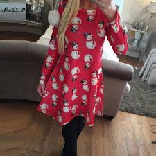 online get cheap snowman dresses aliexpress com alibaba group