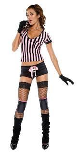 Halloween Referee Costume Halloween Love