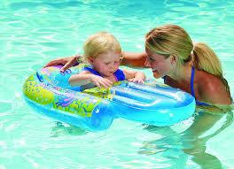 amazon com swimschool grow with me 4 in 1 swim system toys u0026 games