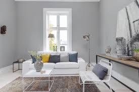 interior inspiration grey and yellow as seen in scandinavian