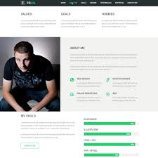 Free Resume Download And Builder Resume Template Wordpress Theme Broadcast News Script Example