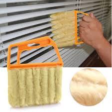 Window Blind Duster Tripleclicks Com Window Air Conditioner Microfibre Venetian Blind