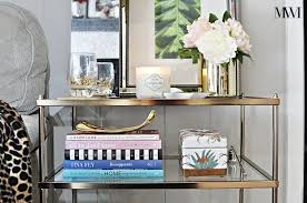 must have home items 5 must have decor items for end table styling monica wants it