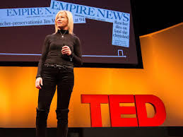 judy macdonald johnston prepare for a good end of life ted talk