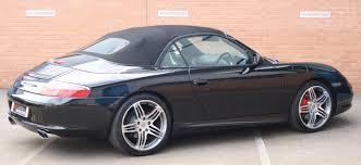 Porsche 911 Hardtop Convertible - porsche 911 996 carrera 4 cabriolet manual now sold ms