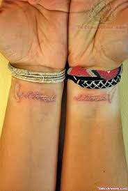 white ink tattoo for wrist tattoo viewer com