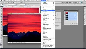photoshop tutorial setting rgb and cmyk color values lynda com