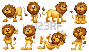 lion cartoon stock photos u0026 pictures royalty free lion cartoon