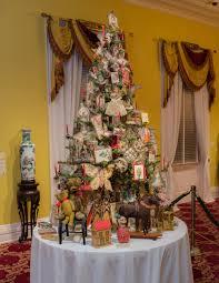 antique christmas music room small taft museum of art